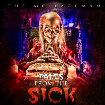 Tales From The Sick cover art