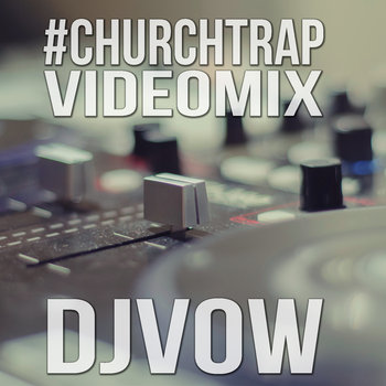 #CHURCHTRAP cover art