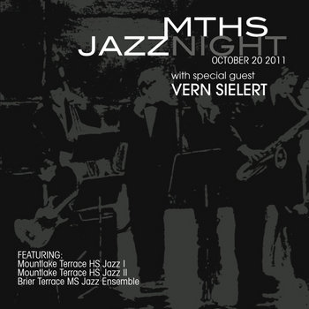 Jazz Night 1 - 2011 cover art