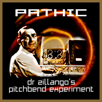 Dr Zillango's Pitchbend Experiment cover art