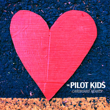 Cardboard Hearts cover art