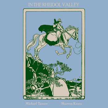 In The Rheidol Valley cover art