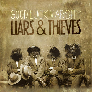 Liars & Thieves cover art
