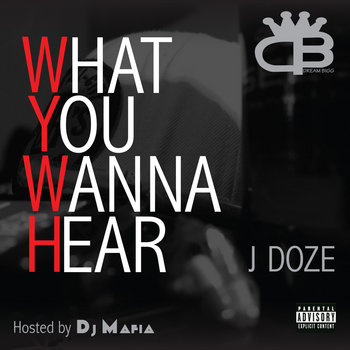 What You Wanna Hear cover art