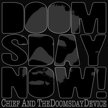 Doomsday NOW! cover art