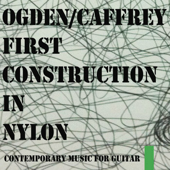 First Construction in Nylon cover art
