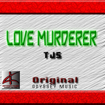 Love Murderer (Single) cover art