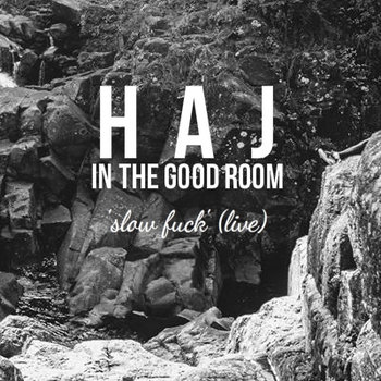 Happy Acid Jack In The Good Room cover art