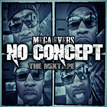 No ConCept cover art
