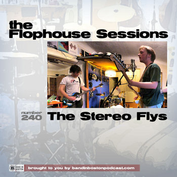 #240: The Stereo Flys cover art