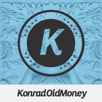 The Morning ( Konrad OldMoney Remix ) cover art