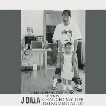 J Dilla Changed My Life Instrumentation cover art