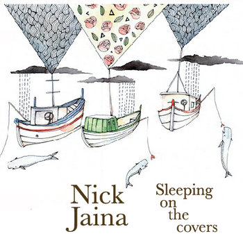 Sleeping on the Covers cover art