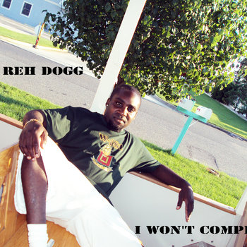 I WON'T COMPLY! cover art