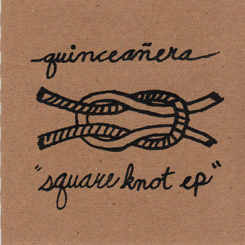 Square Knot Ep cover art