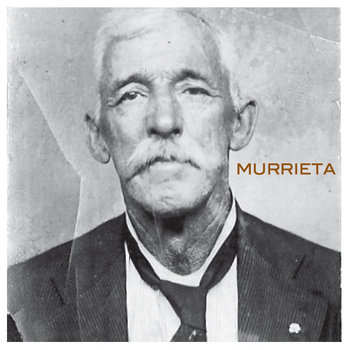 Murrieta cover art