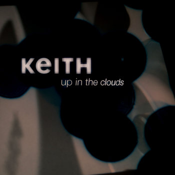 Up In The Clouds cover art