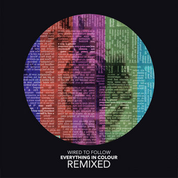 Everything in Colour Remixed cover art