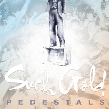 Pedestals cover art