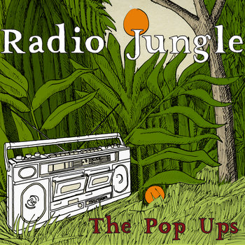 Radio Jungle cover art