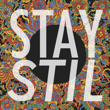Stay Stil (single) cover art