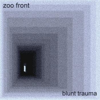 Blunt Trauma (15th Anniversary Edition) cover art