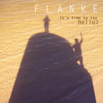 It`s time to say, HELLO! cover art