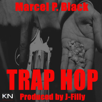Trap Hop cover art
