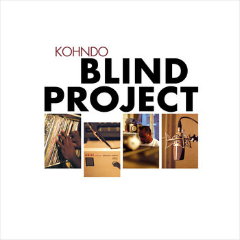 Blind Project cover art