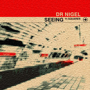 Seeing in Squares cover art