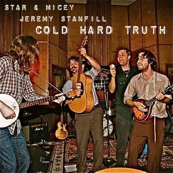 Cold Hard Truth - Single cover art