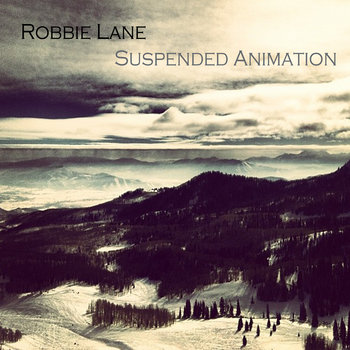 Suspended Animation cover art