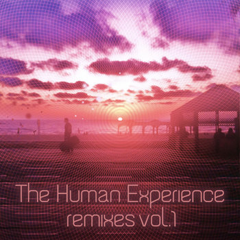 The Human Experience: The Remixes Vol 1 cover art