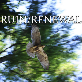 RUIN / RENEWAL cover art