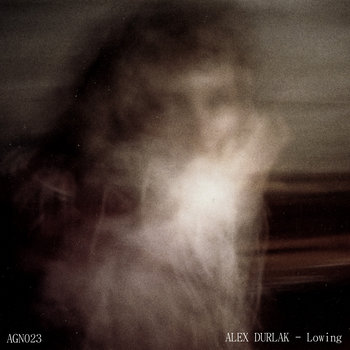 Lowing cover art