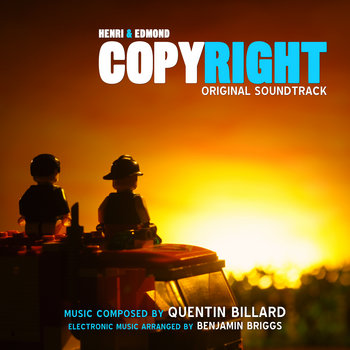 Copyright - Original Soundtrack cover art