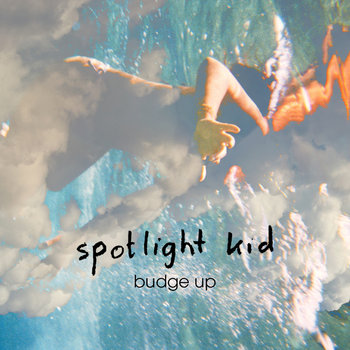 Budge Up cover art