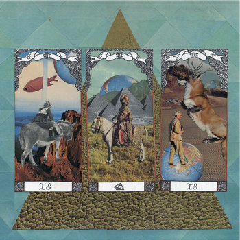 III cover art