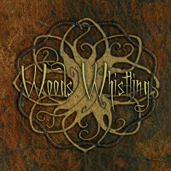Woods Whistling cover art