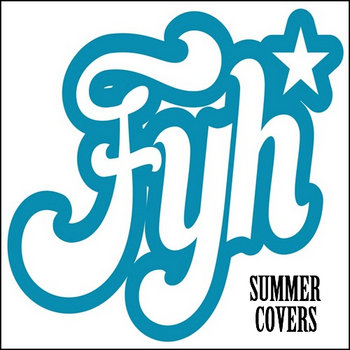 Summer Covers cover art