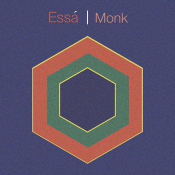 Monk cover art