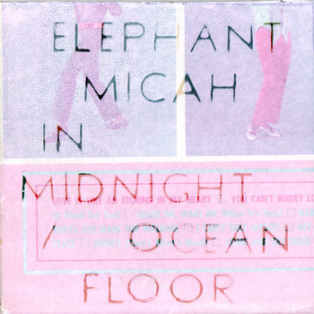 In Midnight/Ocean Floor cover art