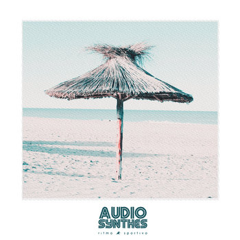 Audiosynthes cover art