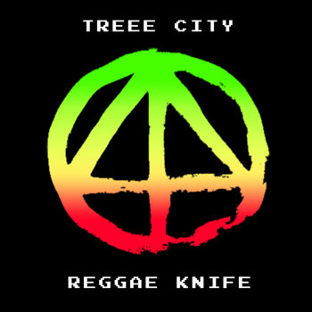Reggae Knife cover art
