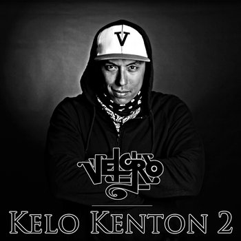 Kelo Kenton 2 cover art