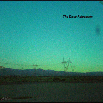 The Disco Relocation cover art