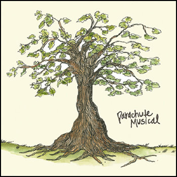 Parachute Musical - Dear Jacksonville