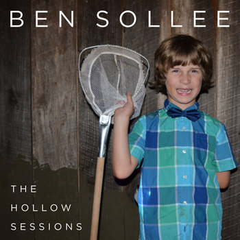 The Hollow Sessions cover art