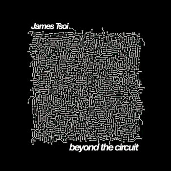 Beyond The Circuit EP cover art