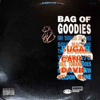 Bag of Goodies Collective cover art